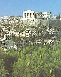 Acropolis - Half-Day Athens Sightseeing Tour