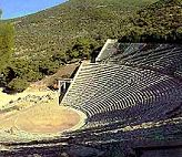 Epidaurus - The two days tour to Argolis (Epidaurus- Mycenae)