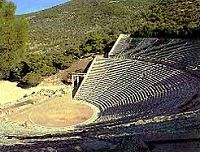 Epidaurus - Monday Special - 4-day Classical Tour of Greece