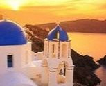 Greek travel packages